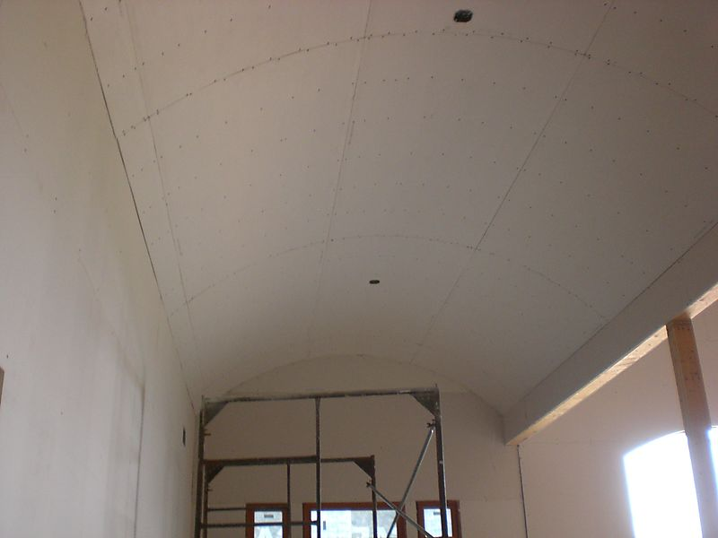Full Drywall