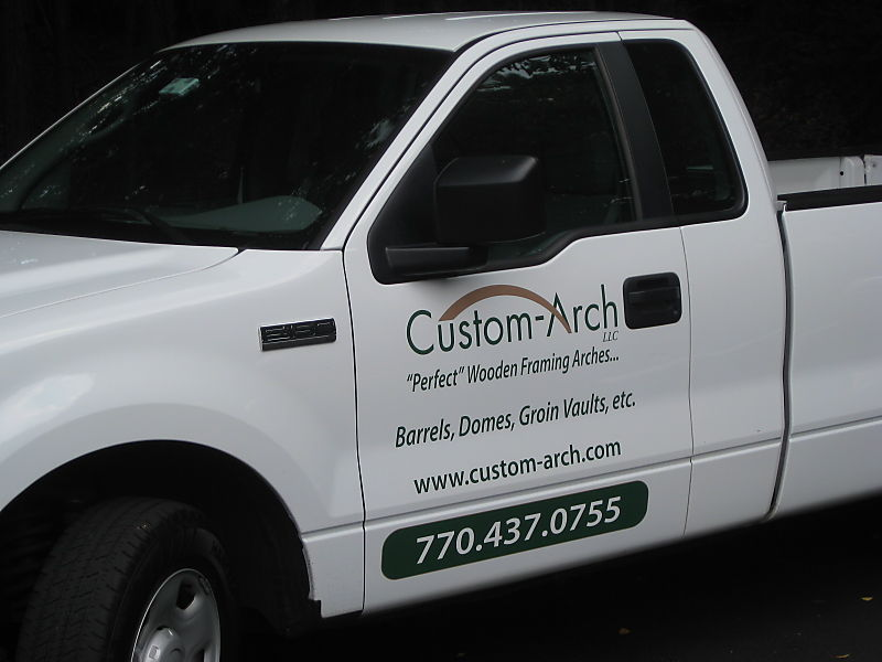 Custom-arch truck pictures 002